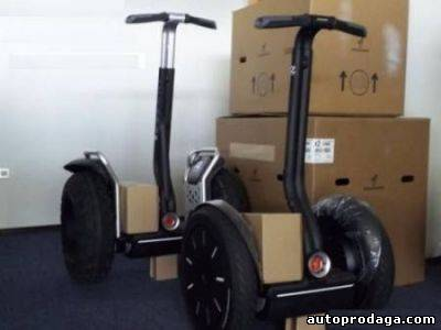 Original Brand New Segway x2,i2 and Golf x2