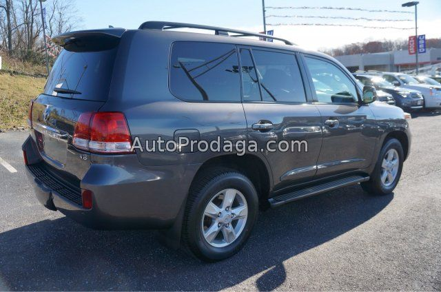 PRIVATE TOYOTA LANDCRUISER FOR  URGENT SALE