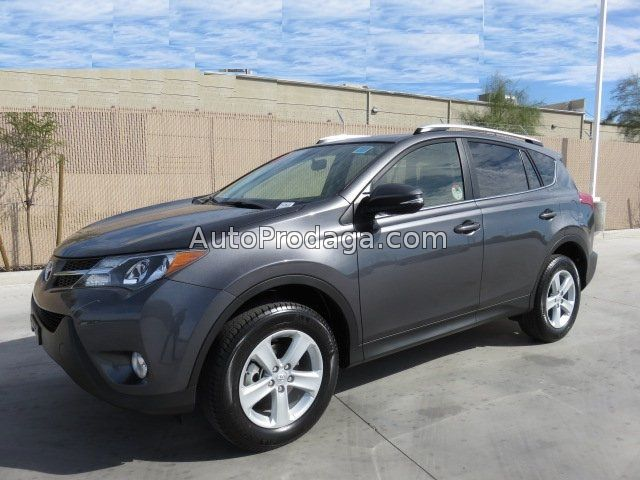 TOYOTA RAV4 2014 MODEL FOR SALE