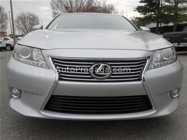 2013 Lexus ES 350 Base $8,800USD!!!